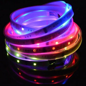 Dream Color Light 150LEDs SMD5050 LED Strip Light with 1903IC pictures & photos