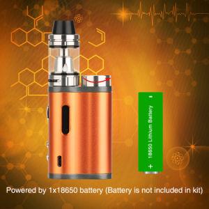 Alibaba China Vaporizer Lite 76ers Vape Mods 76W Tc Box Mod E Cigarette pictures & photos
