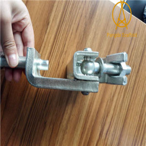 China High Quality Scaffolding Couplers pictures & photos