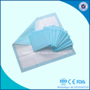 China Manufacturer for Disposable Under Pad pictures & photos