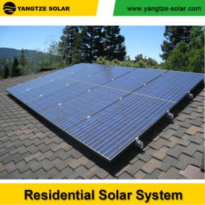 Easy Installation off Grid 25kw Solar System pictures & photos