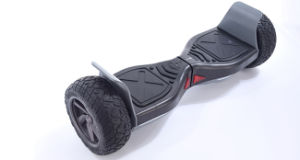 8.5inch Certified Lithium Battery Two Wheels Hoverboard Self Balancing Scooter pictures & photos