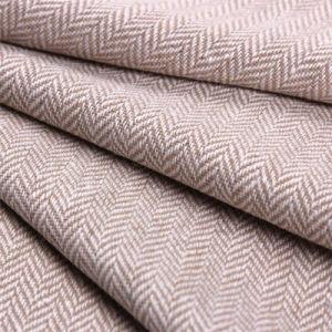 Herringbone Tweed Fabric, Textile Fabric, Garment Fabric pictures & photos