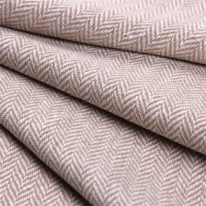 Herringbone Tweed Wool Fabric for Clothing, Textile Fabric, Garment Fabric pictures & photos