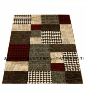 Hand Made Wool Rugs with Latex Backing pictures & photos