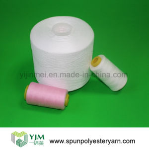 AAA Grade Eco-Friendly Spun Polyester Sewing Thread pictures & photos