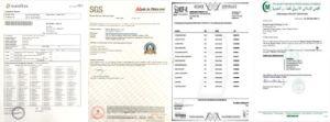 Holarrhena Antidysenteriaca Extract 20: 1, Conessine, CAS 546-06-5 pictures & photos