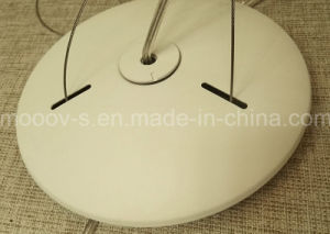 Modern Ultra Thin Round Flat Panel LED Lights Pendant Lighting pictures & photos