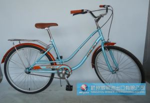 26′′ Single Speed Nitro Vitage City Bike Lady′s Bike pictures & photos
