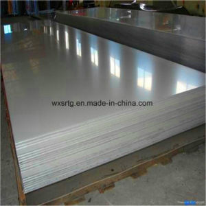 Mill Test Certificate Stainless Steel Sheet pictures & photos