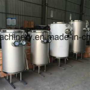 High Quality Stainless Steel Uht Milk Plant pictures & photos