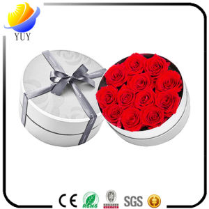 Customized Paper Box Beautiful Flower Box and Holiday Gift Box pictures & photos