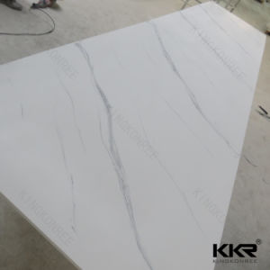 12mm Polyester Acrylic Solid Surface Sheets (M170829) pictures & photos