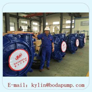 Sewage Application Sand Suction Dredger Pump Gravel Pump pictures & photos