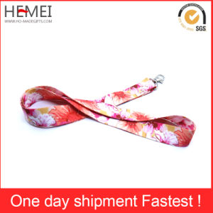 Lanyard Heat Transfer Belt Gift pictures & photos
