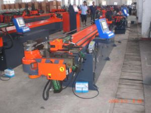 CNC Steel Tube Bending Machine (50CNC) pictures & photos