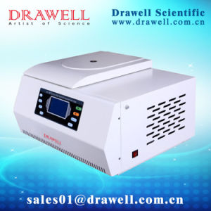 Benchtop Low-Speed Refrigerated Centrifuge Tdl6mc pictures & photos