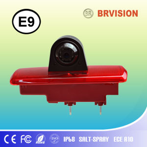 Brake Light Camera for Opel with E-MARK pictures & photos