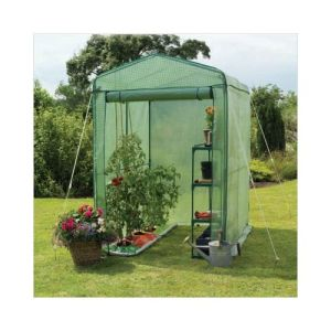 Greenhouse Gardman Walk-in Grand Green House pictures & photos