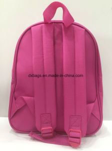 Princess School Bag 2017 pictures & photos