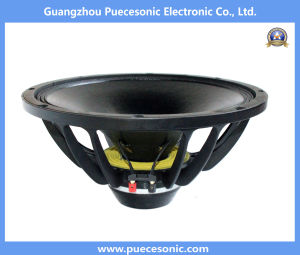 Powered Bass Driver, Neodymium Woofer pictures & photos