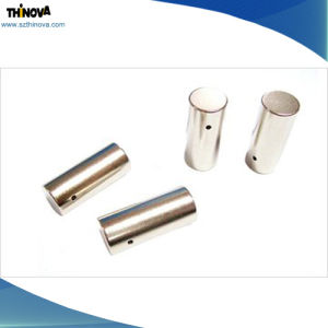 Strong Powerful Neodymium Iron Bron Cylinder Shape Magnets for Sale pictures & photos