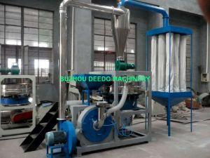 PVC PP PE Milling Machine pictures & photos