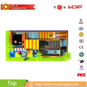 Indoor Playground Equipment for Babies Development, Kindgarden Playground pictures & photos
