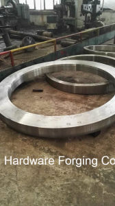 Heavy Duty Forging Ring for Pressure Vessel pictures & photos