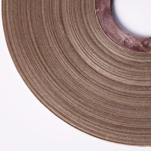 Tape of Double-Side Fiberglass Enhanced Synthetic Mica pictures & photos