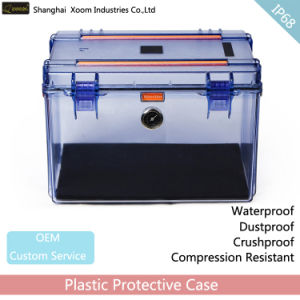 Photographing Equipment Case Waterproof Profession Equipment Case pictures & photos