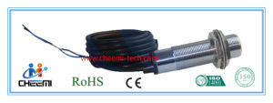 M30 DC Cylinder Type Proximity Sensor Switch with 10mm Detection Distance pictures & photos