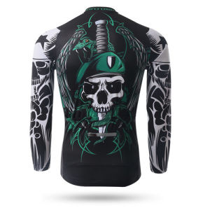 OEM Custom Cycling Jersey, High Quality Bicycle Jersey, Cycling Tops Jersey pictures & photos