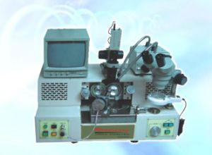 PCB Drill Bit Repointing Machine pictures & photos