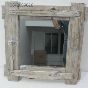 Chinese Traditonal Retro Styles of Wooden or Bamboo Mirrors pictures & photos