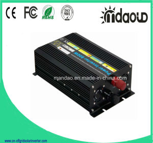 800W 12/24V-110/220V Pure Sine Wave Inverter pictures & photos