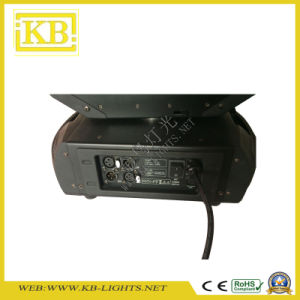 10r 280W DMX Beam Moving Head 3 in 1 pictures & photos