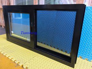 Double Glazing Customized Aluminum Sliding Window pictures & photos
