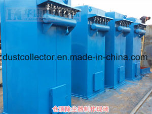 Air Pollution Control System Industrial Dust Collector pictures & photos