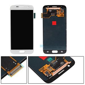 OEM Quality Mobile Phone LCD Touch Screen for Samsung Galaxy S7 S7 Edge LCD Display pictures & photos