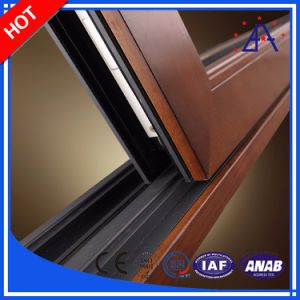 Manufacturer Aluminum/Aluminium Sliding Doors and Window pictures & photos