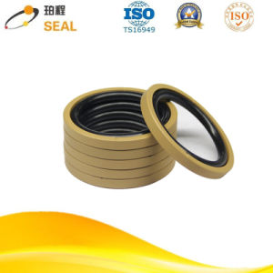 High Pressure Spno Piston Rod Combined Seal pictures & photos
