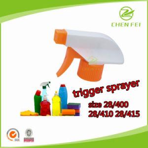 Custom Order Sprayer Head Screw Tirgger Sprayer Pump for Bottles pictures & photos