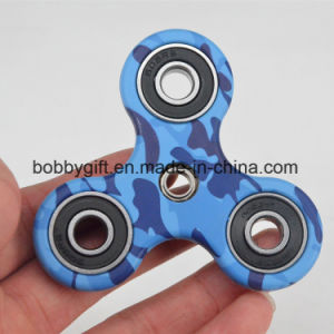 Custom Popular Toy Hand Spinning Finger Spinner Supplier pictures & photos