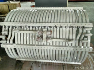 Cast Aluminium Melting Furnace pictures & photos