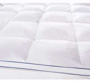High Quality Goose Down Mattress pictures & photos