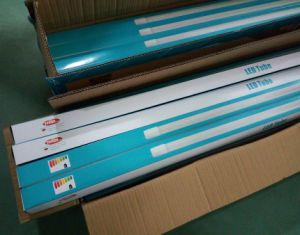 Economical T8 LED Tube Made of Glass pictures & photos