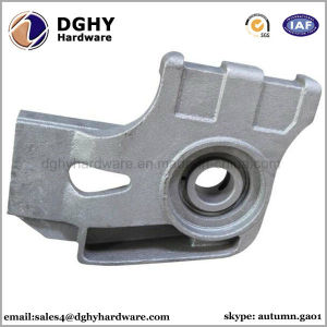 Chinese Manufacture Customized Steel Precision Casting Auto Parts pictures & photos