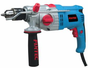 Fixtec Hardware 1050W 20mm Hammer Drill of Electric Hammer pictures & photos