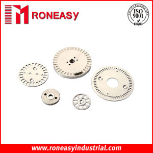Plastic Mold Tooling Spare Parts (RY-PMT007) pictures & photos